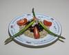 00aFavorite 20130518 Speedy Black Bean and Quinoa w Citrus Asparagus and Tomato (2146)