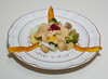 00aFavorite 20150104 Waterless Acorn Squash and Potato w Vegan 'Cheese' Sauce (1948)