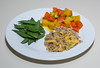 00aFavorite 20150306 Baby Golden Beet w Carrot, Farro w Crookneck Squash and Leek (No Added Fat) (2104)