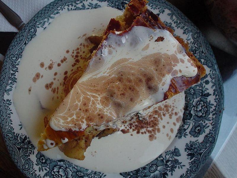 Petra's Apple pie