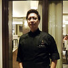 Executive sous chef Dean Manalo. (Courtesy: Myles C. Albasin, UP Cebu Intern)