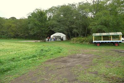 Shelter Island CSA - 18th Week