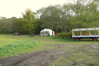 Shelter Island CSA - 20th Week