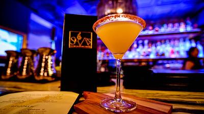 Silva's Bar & Grill is a  Fresh Brazilian Eatery + Libations