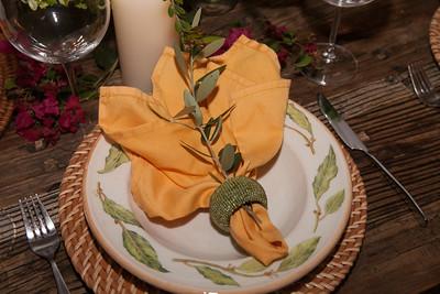 Elisa Birthday dinner-23