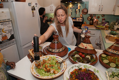 Elisa Birthday dinner-29