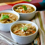 El Pollo Loco Chicken Tortilla Soup Copycat Recipe