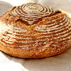 Multigrain and spelt 100% sourdough boule