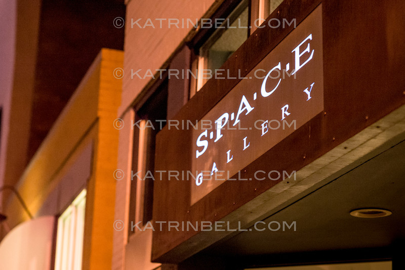 Space Art Gallery Event 1.24.14