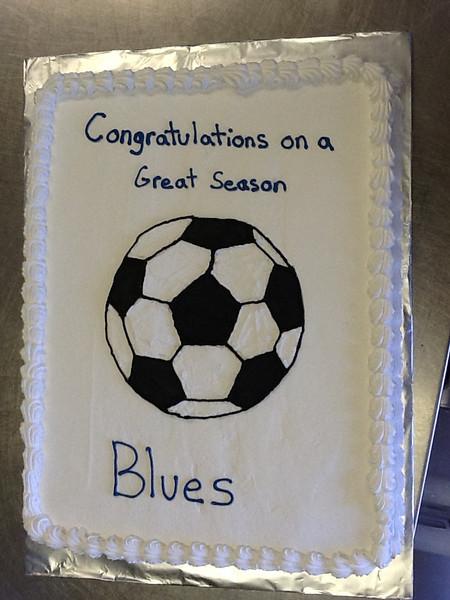 Sports Team Congrats