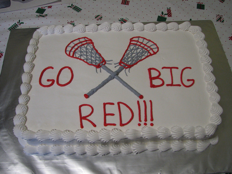 Go Big Red