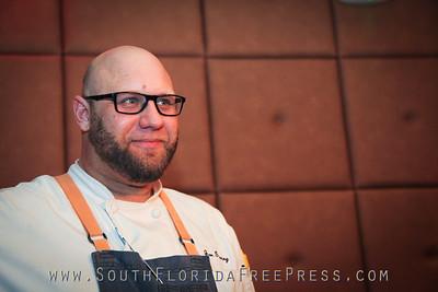 Chef Jon Greening - Owner