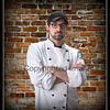 Ben Dailey Executive Chef at Cebo