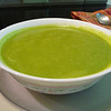 "<h1>Creamy Zucchini and Basil Soup</h1> Creamy zucchini basil soup, courtesy of Susan Voisin.  This gal is a wonder worker with recipes .... I've never made one thing from her that I did not like.  <a href=""http://blog.fatfreevegan.com/2009/09/creamy-zucchini-and-basil-soup.html"">Recipe here</a>."