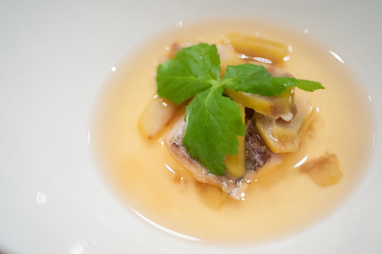 Kitty and Chris - Sushi Kaji Restaurant Etobicoke Toronto Foodie - September 2014 017