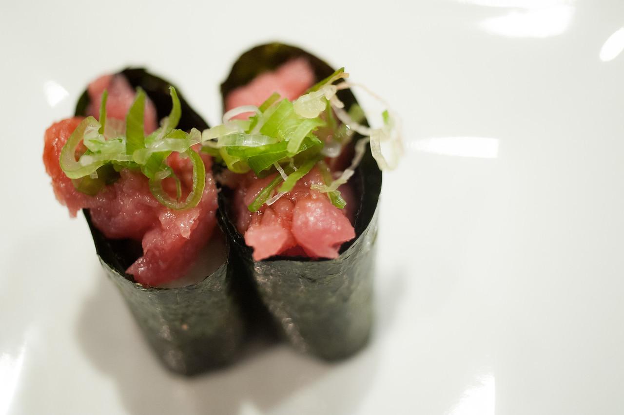 Kitty and Chris - Sushi Kaji Restaurant Etobicoke Toronto Foodie - September 2014 038
