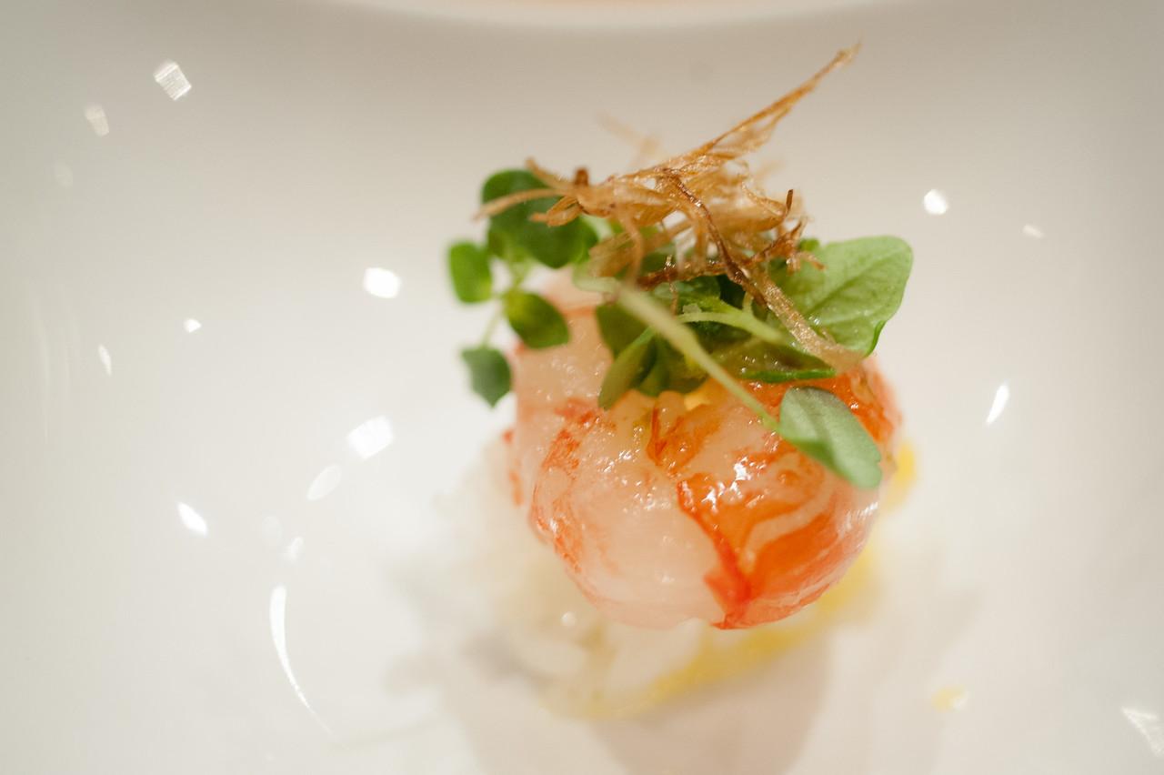 Kitty and Chris - Sushi Kaji Restaurant Etobicoke Toronto Foodie - September 2014 043