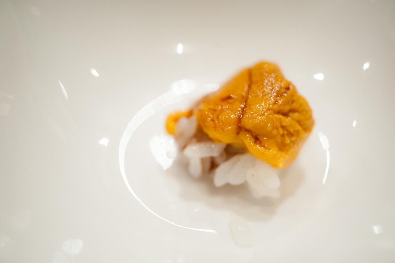Kitty and Chris - Sushi Kaji Restaurant Etobicoke Toronto Foodie - September 2014 042