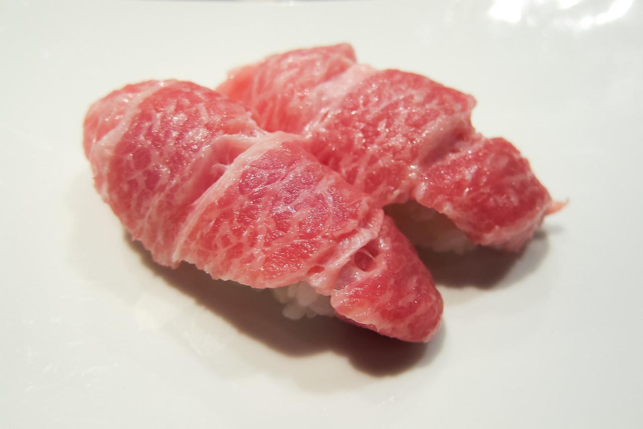 Kitty and Chris - Sushi Kaji Restaurant Etobicoke Toronto Foodie - September 2014 036