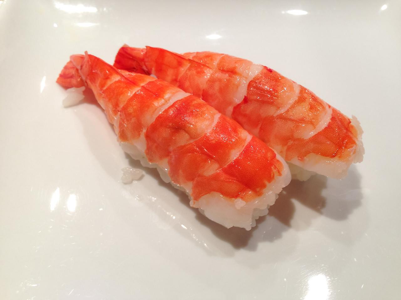 Kitty and Chris - Sushi Kaji Restaurant Etobicoke Toronto Foodie - September 2014 031