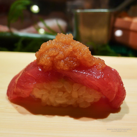 Sushi of Gari (NYC)