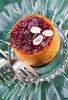 Rasberry Almond Cake from Sweet Things Bakery in Tiburon, Ca.