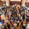 """Many came out to enjoy the food at this years """"Taste of Leominster"""" on Wednesday night at City Hall. SENTINEL & ENTERPRISE/JOHN LOVE"""