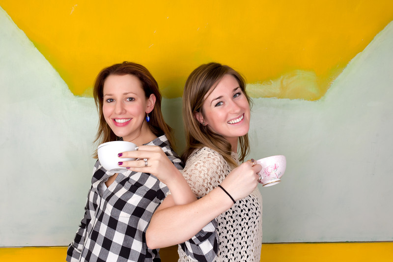 The Teaologist Staff shoot
