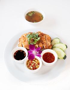 TSG fried chicken platter-07319
