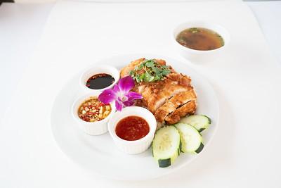 TSG fried chicken platter-07351