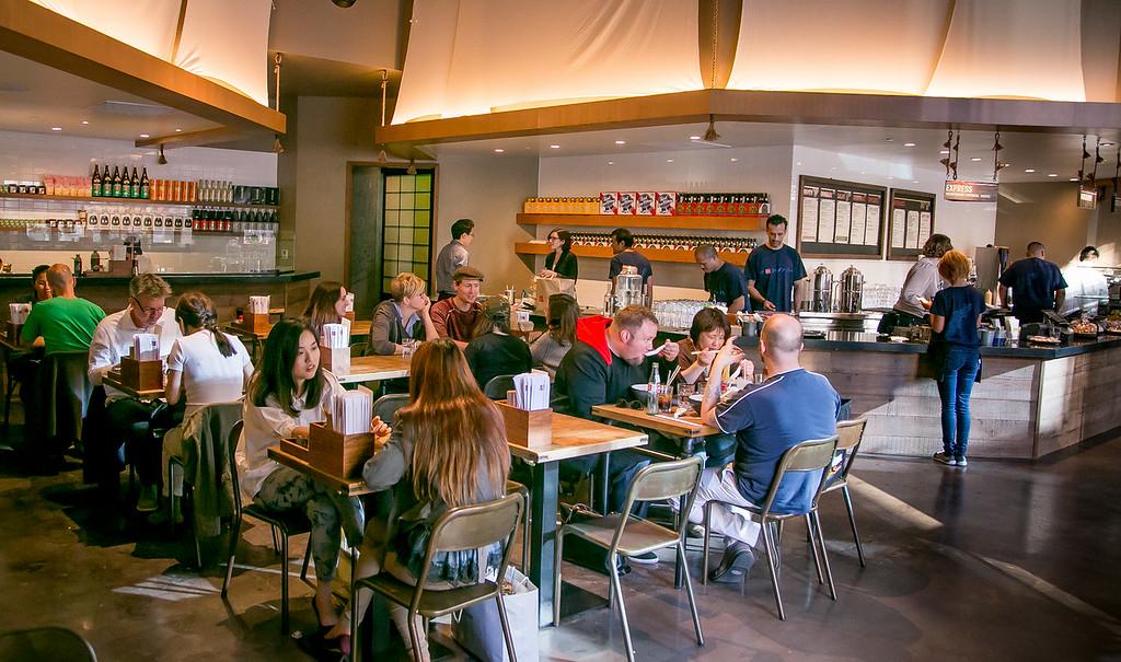 Bauer24 Ramen Bar