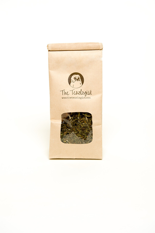 The Teaologist product shoot 3
