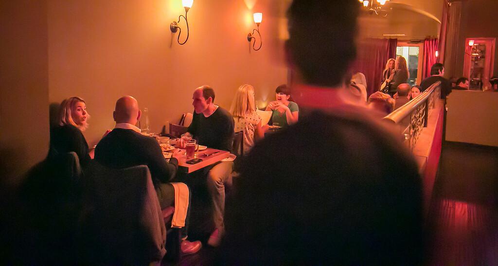 Dining17 Vestry