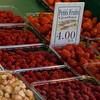 Montreal's Jean-Talon farmer's market
