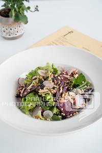 Twisted Fern beet salad-08310