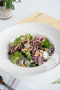 Twisted Fern beet salad-08309
