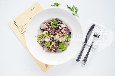 Twisted Fern beet salad-08305