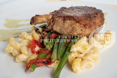 Twisted Fern Pork Chop-08352