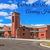 Saint Kilian Parish Arriving Home