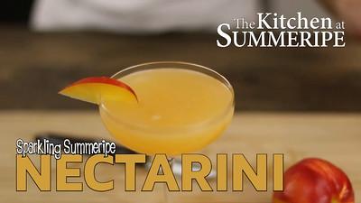 Sparkling Summeripe Nectarini