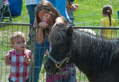 Wachusett Mt Farm Fresh Festival