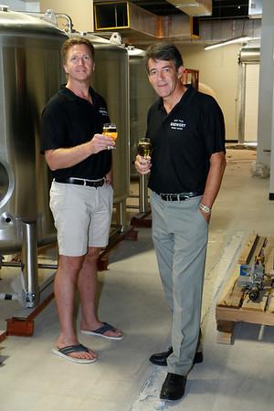 West Palm Brewery - Wine Vault