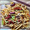 Sesame Noodles with SPAM®