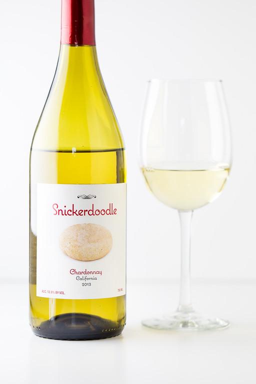 Snickerdoodle Chardonnay 2013