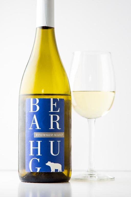 Bear Hug Winemaker Select Chardonnay