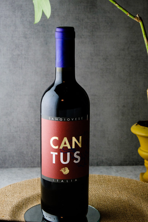 Cantus Sangiovese 2014