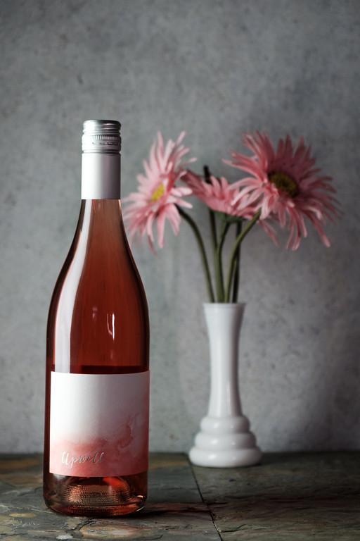 Upwell Rosé 2016