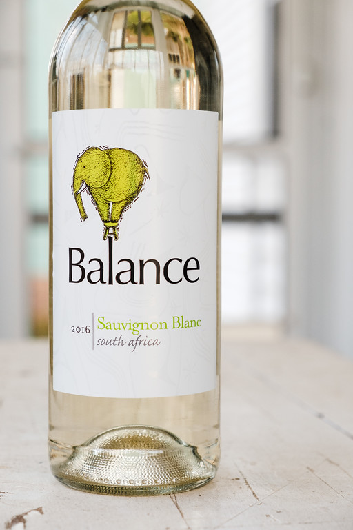 Balance Sauvignon Blanc 2016