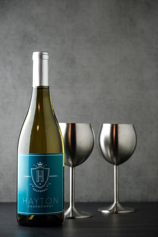 Hayton Chardonnay 2015