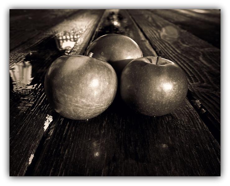 McIntosh Apples